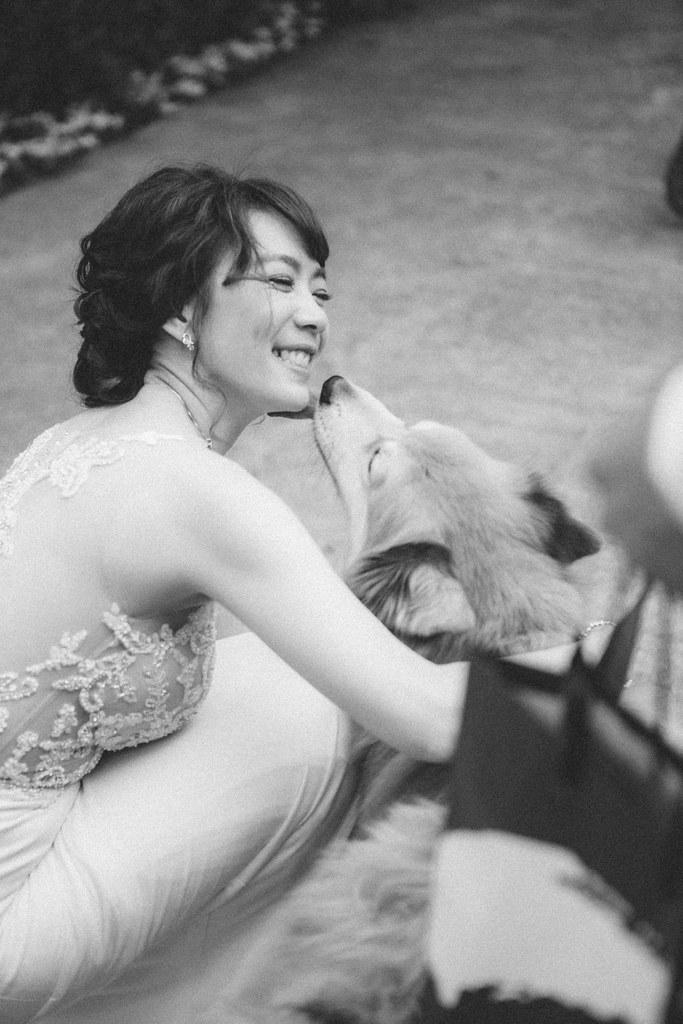 George & Yen Ching問青山民宿婚禮 – 歐遜攝影-婚禮紀錄-海外婚紗
