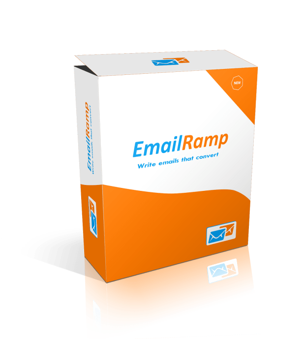 Email Ramp Review