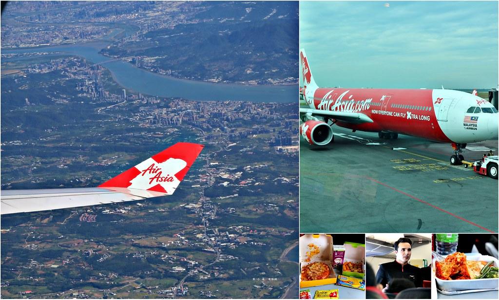 【馬來西亞】2018三天二夜快閃馬來西亞‧AirAsia亞洲航空連續十年勇奪廉航航空第一 @ 敦小蓮の食旅錄 :: 痞客邦
