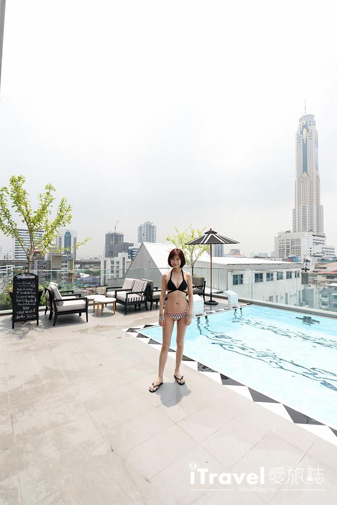 曼谷水門文斯飯店 Vince Hotel Pratunam (55)