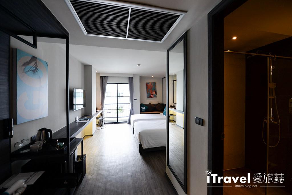 素坤逸路X2活力飯店 X2 Vibe Bangkok Sukhumvit (8)