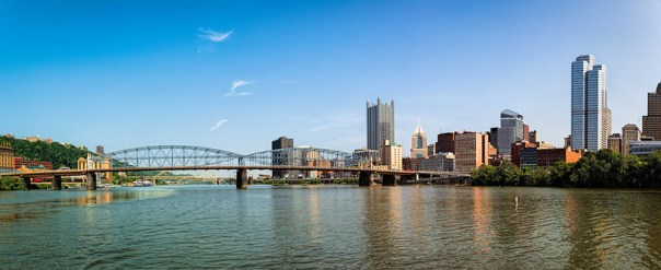 Pittsburgh pano 2