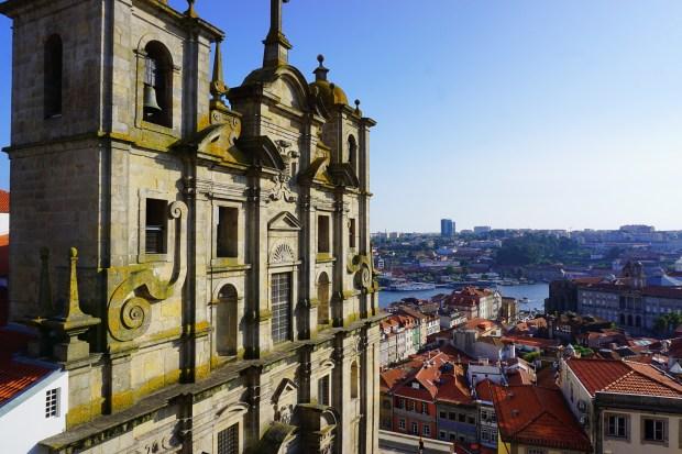Igreja de São Lourenço, Porto