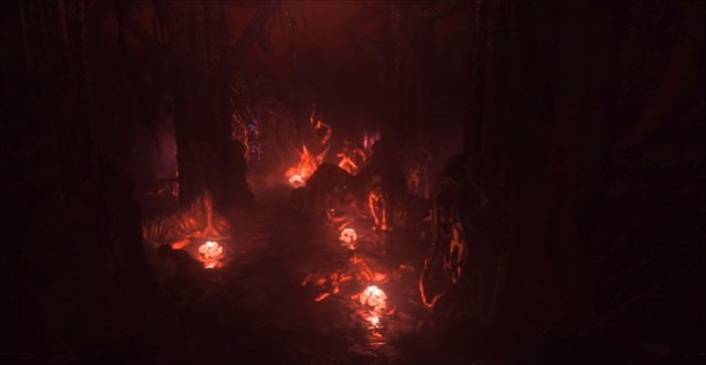 Lust For Darkness - Máquina de éxtasis