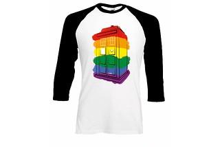 Rainbow-TARDIS-Tee