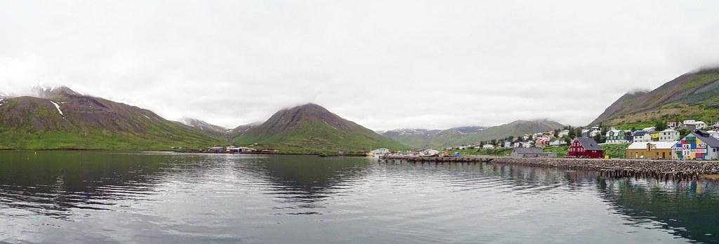 Siglufjörour Islandia 02