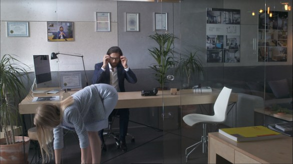 Super Seducer 2 - Hottie At The Office