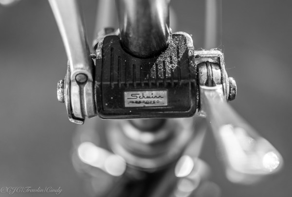 "DSC_3178-1   ~ ""#TREVOR CARPENTER PHOTOCHALLENGE 2018 ~ 10th ANNIVERSARY"".... ~      ~ ""Week #28"" - ""CYCLING HIGH CONTRAST BLACK AND WHITE"" -   2018  ~"