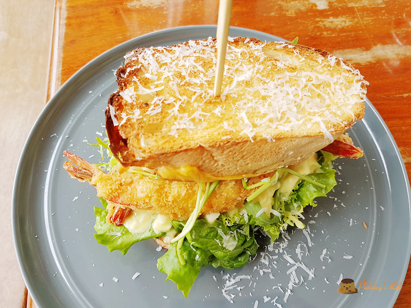 【新竹餐廳】竹北-田園景觀玻璃屋下午茶《喜木咖啡》全新菜單分享 @ Pudding's Life :: 痞客邦