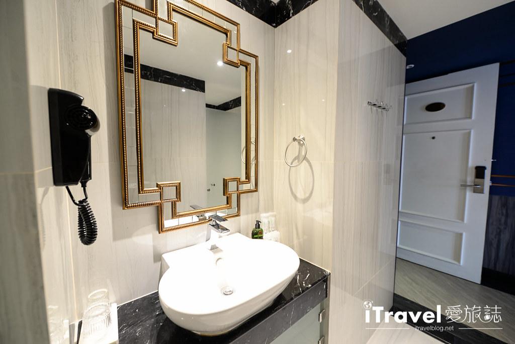 曼谷水門文斯飯店 Vince Hotel Pratunam (49)