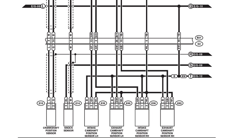 Subaru Avcs Wiring Diagram Free Download • Oasis-dl.co