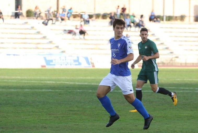 SFCD 2-0 Betis Deportivo (Jornada 12, 01-11-2017)