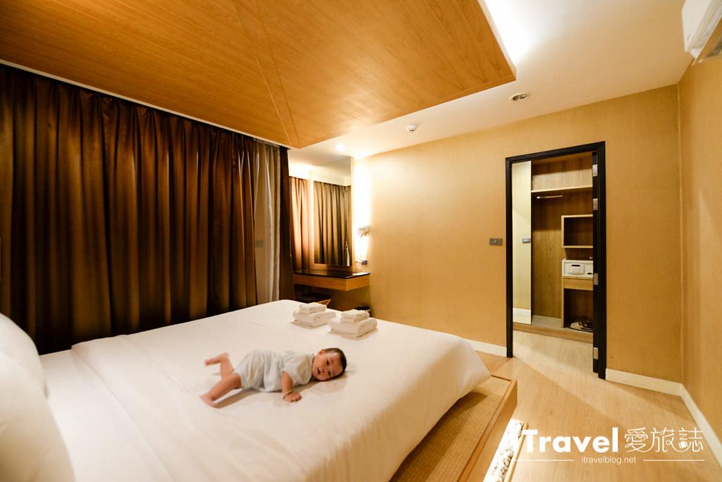 曼谷澤尼克飯店 ZENNIQ Hotel (14)