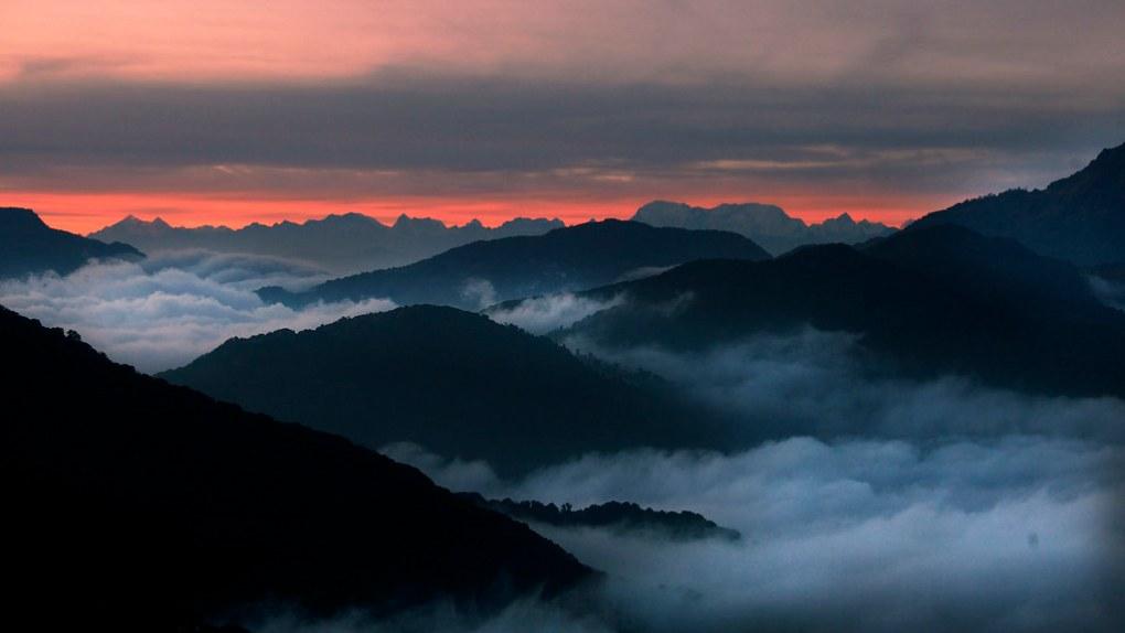 Himalaja 2014