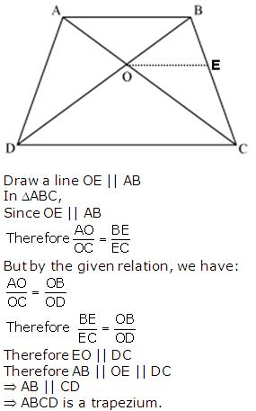 NCERT Solutions for Class 10 Maths Chapter 6 Triangles 36