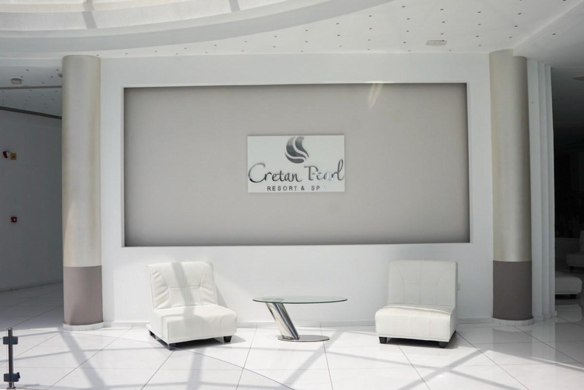 Hotellijuhannus Kreetalla