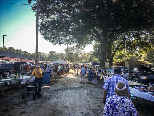 Pickens Flea Market-10