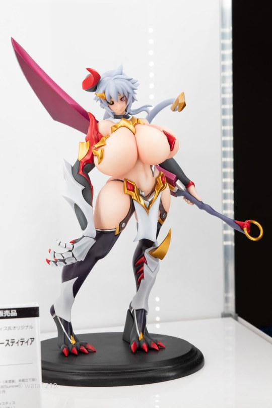 [WF2018S] Q-SIX Rinaria Youth tee Tier (01)