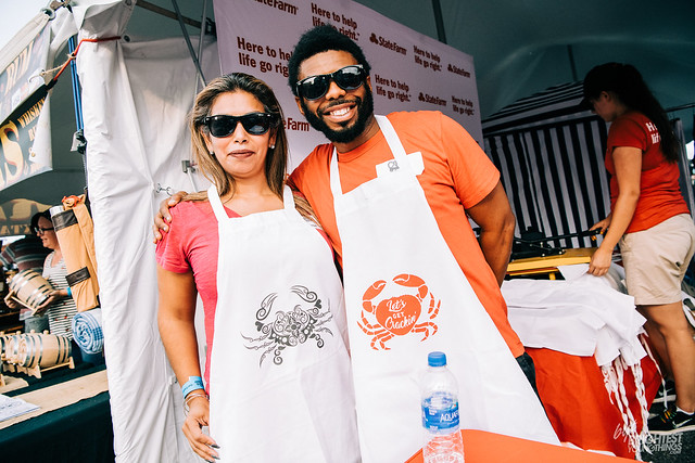 Chesapeake Crab and Beer Festival-23