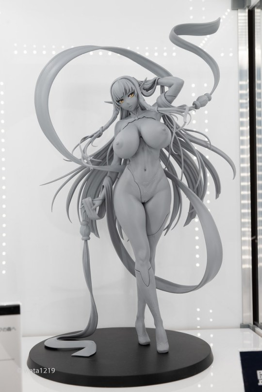 [WF2018S] Q-SIX Evelyn (01)