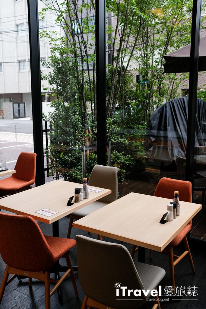 本町大阪景觀飯店 Osaka View Hotel Honmachi (57)