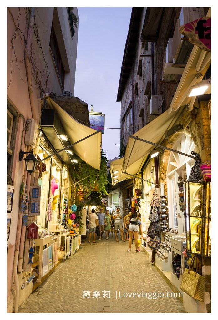 chania,crete,Kritamon,克里特島海鮮,哈尼亞,哈尼亞晚餐,哈尼亞舊城區,希臘,希臘克里特島 @薇樂莉 Love Viaggio | 旅行.生活.攝影