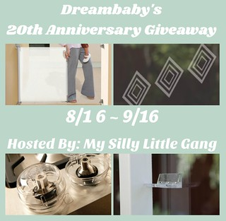 Dreambaby Is Proud To Celebrate Their 20th Anniversary
