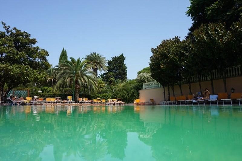 Rooman uima-altaat