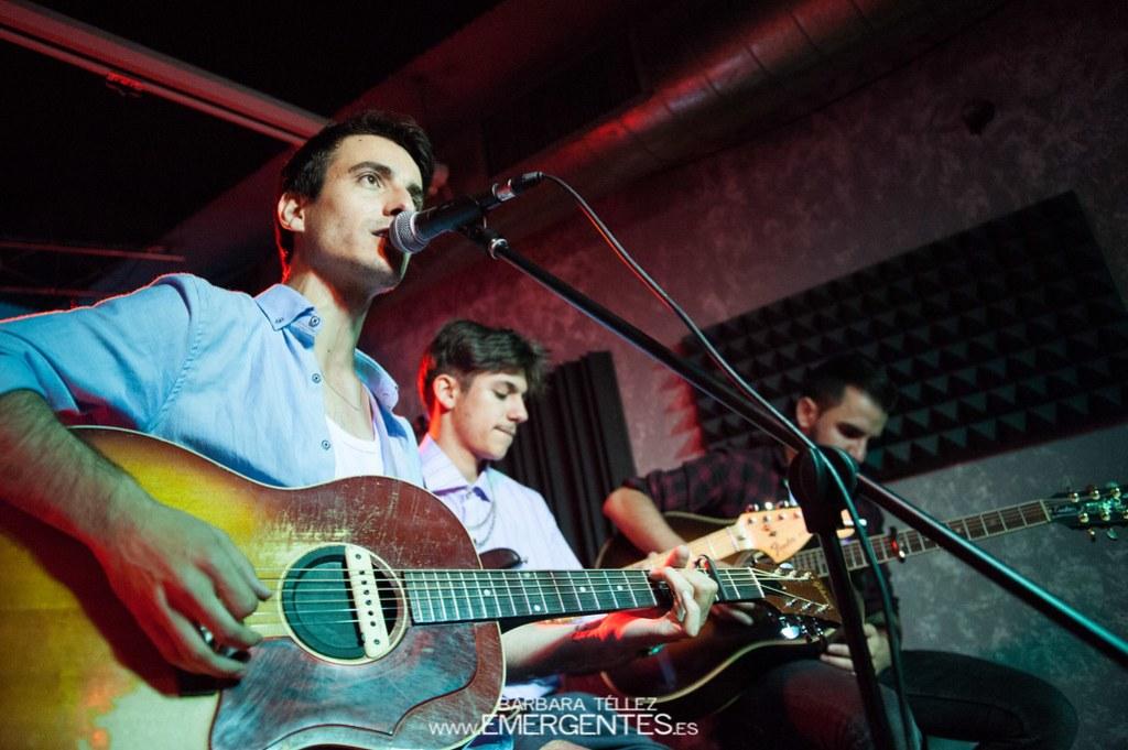 David Ruiz y Nacho Mur (La MODA) en Alevosía