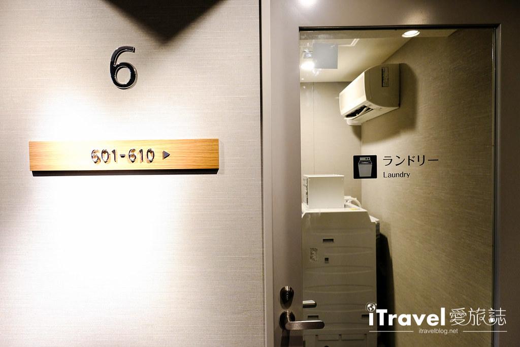 本町大阪景觀飯店 Osaka View Hotel Honmachi (70)