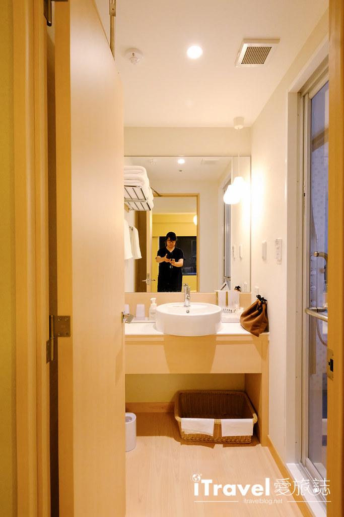 本町大阪景觀飯店 Osaka View Hotel Honmachi (38)