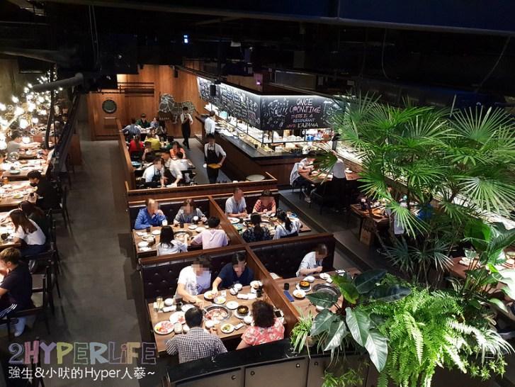 43308665544 f930f68a13 c - 台中公益路老字號餐廳│燒肉風間,關西口味帶你直飛日本,二訪感動依舊,大夥來吃都一致認同好吃