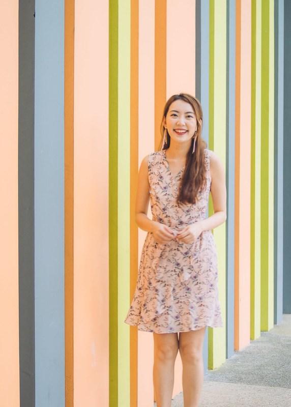 Jacelyn Phang Jing Qi Beauty Blogger
