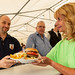 23.06.2018 Burgerfest und Public Viewing