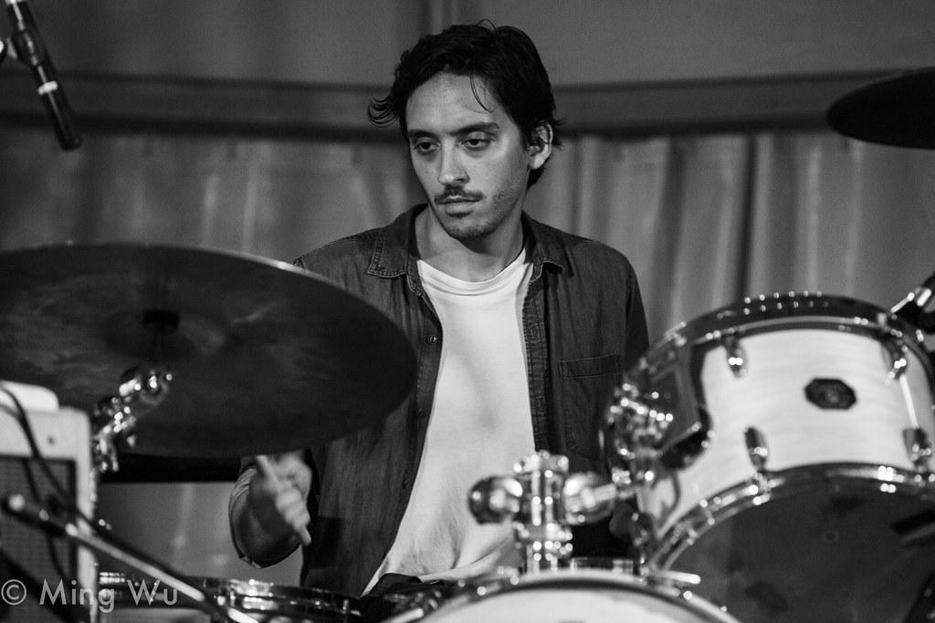 The Heavy Medicine Band @ Bon-Fire 2018