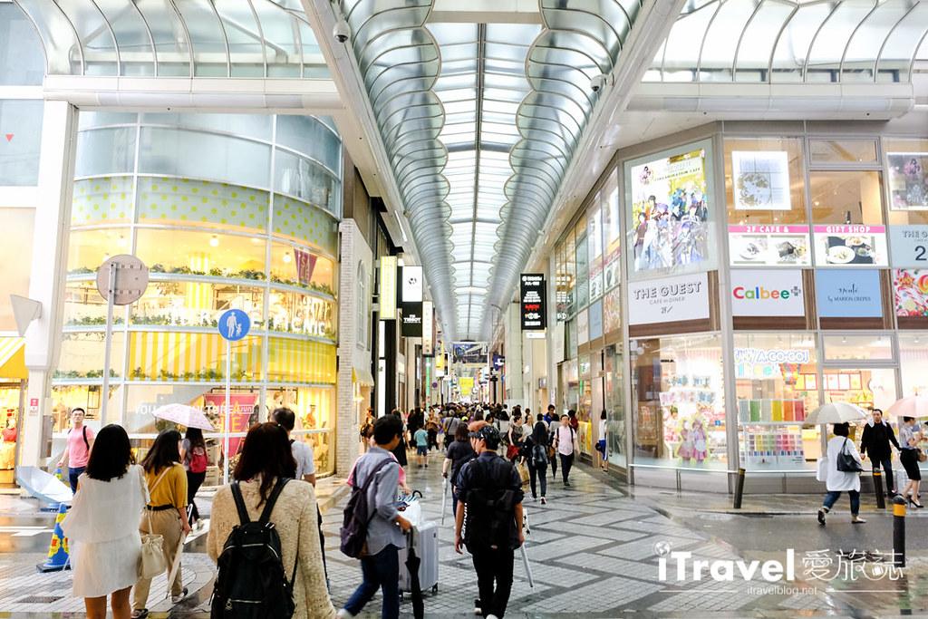 大阪購物商場 心齋橋 (13)
