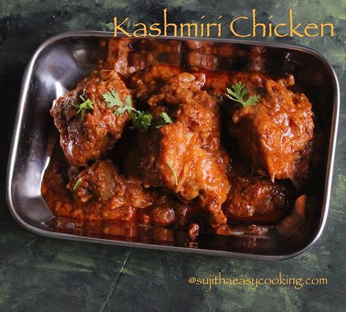 Kashmiri Chicken13