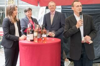 Weinsommer-Eröffnung