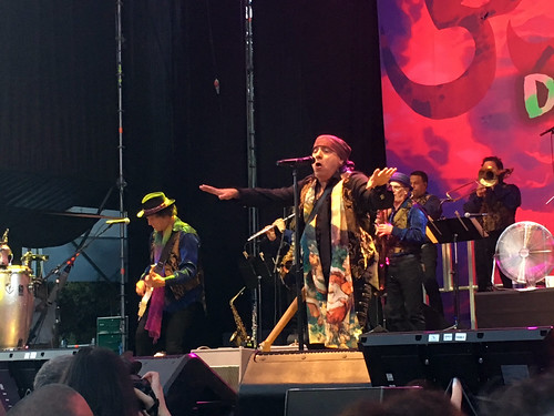 Little Steven and the Disciples of Soul - Madrid - 04