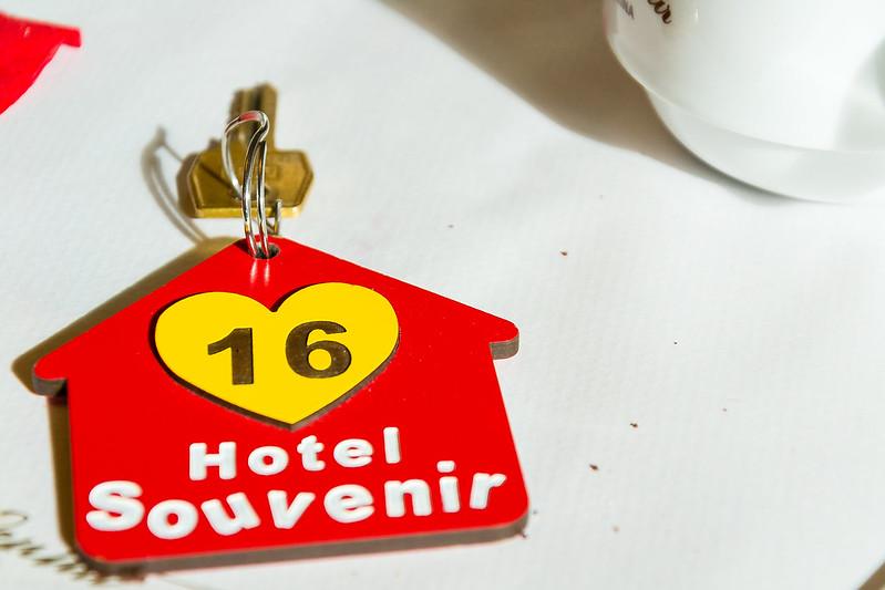Hotel Souvenir - 14