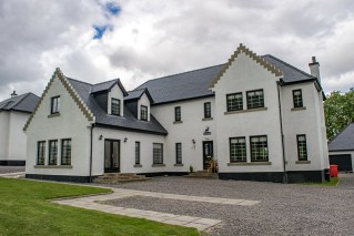 Where to Stay in Inverness - Achnagairn Luxury Lodges