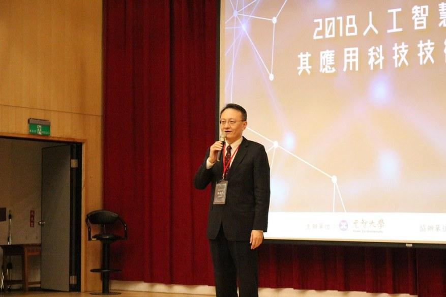 鄭澄宇總經理