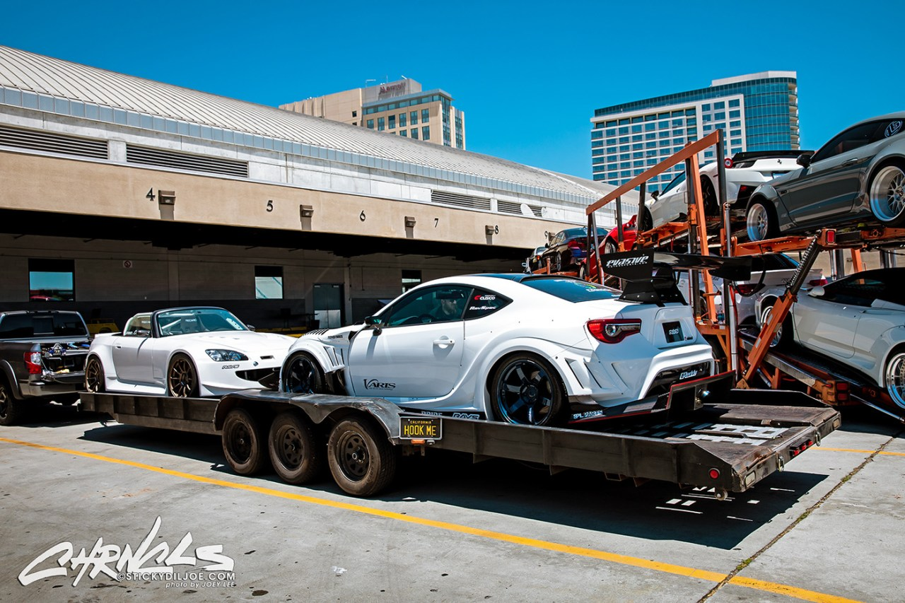 Wekfest San Jose Coverage Part The Chronicles No Equal - San jose car show
