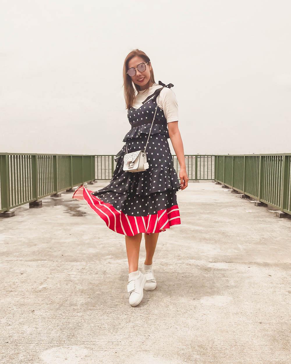 Mymitmat Dress Singapore Fashion-12