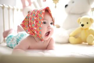 Alternatif Untuk Menyembuhkan Sembelit Pada Bayi Yang Aman