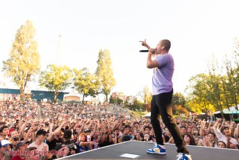 Logic @ PNE Amphitheatre - July 15th 2018