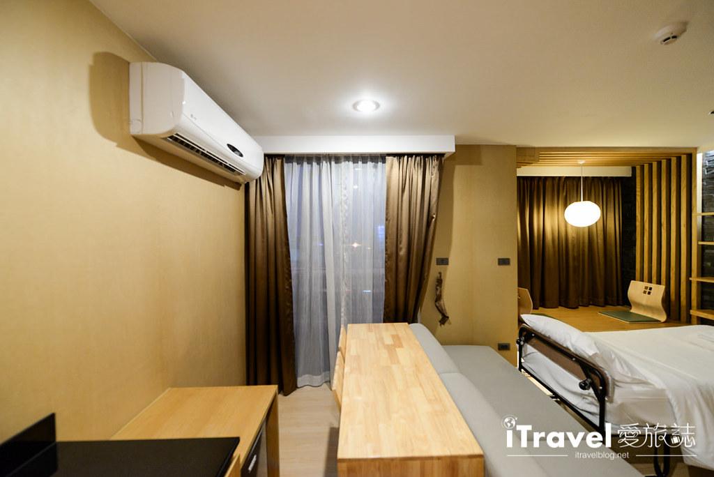 曼谷澤尼克飯店 ZENNIQ Hotel (8)