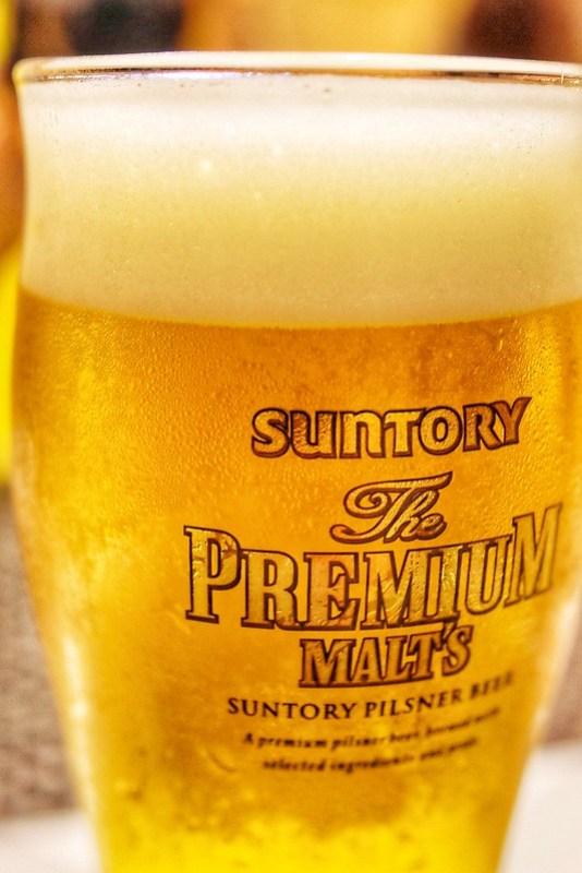beer Premium Molts