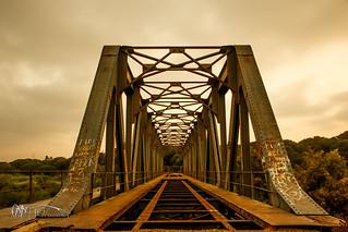 Puente de la Tavirona. 13-07-18.