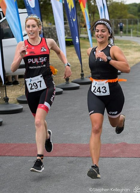 The Two Provinces Triathlon 2018